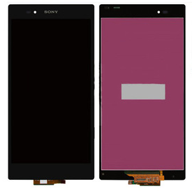 Replacement Lcd assembly for Sony Xperia Z Ultra XL39h