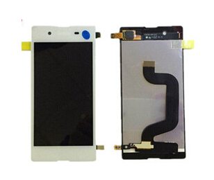 Replacement lcd assembly for Sonyxperia E3 D2203 D2206 white