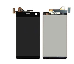 Replacement lcd assembly for Sony xperia C4 E5303 E5306 E5333 E5343 E5353 E5363