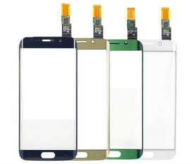 Replacement Touch screen with glass for Samsung s6 edge G925
