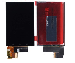 Replacement Lcd assembly for BlackBerry KEYone DTEK70