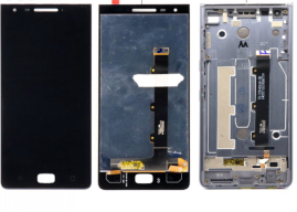 Replacement lcd assembly BlackBerry Motion