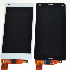 Replacement Lcd assembly  for Sony Xperia Z3  mini  D5803 D5833