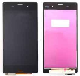 Replacement Lcd assembly for Sony Xperia Z3  L55t D6603 D6653