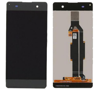 Replacement Lcd assembly for Sony xperia XA F3111 F3113 F3115