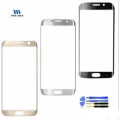 Replacement Touch Screen Front Glass Panel for Samsung Galaxy s7 edge g935 front glass touch screen