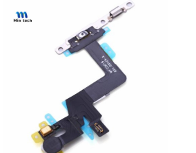 Replacement Power Volume Button flex For iPhone 6s plus