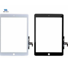 Replacement Touch screen digitizer with adhesive and tools For iPad air 1 A1822 A1823