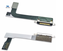Replacement USB charging dock connector Flex for iPad 3 A1416 A1430
