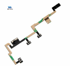 Replacement power volume botton Flex for iPad 2