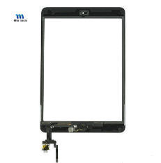 Replacement Touch screen digitizer with adhesive and tools For iPad Mini 3 A1599 A1600