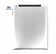 Replacement back cover housing for iPad 3 4 3g wifi