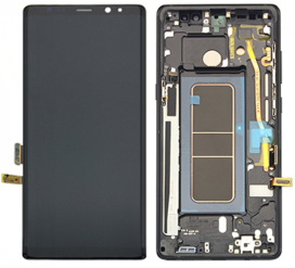 Replacement Lcd Assembly for Samsung galaxy Note 8 N950