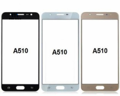 Replacement Touch Screen Front Glass Panel for Samsung Galaxy A5 2016 A510 front glass