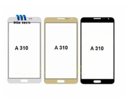Replacement Touch Screen Front Glass Panel for Samsung Galaxy A3 2016 A310 front glass touch screen
