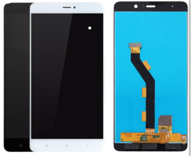 Replacement LCD Display Digitizer Assembly For Xiaomi Mi 5s plus