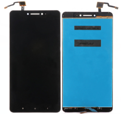 Replacement LCD Display Digitizer Assembly For Xiaomi mi max pro