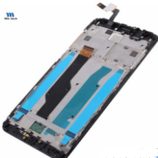 Replacement LCD Assembly with frame for Xiaomi Redmi Note 4X
