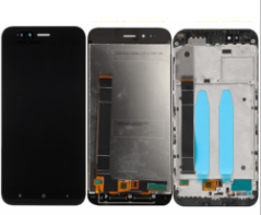 Replacement LCD Assembly with frame for Xiaomi mi A1