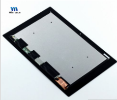 Replacement LCD assembly for Sony Tablet Z2 SGP511 512 521