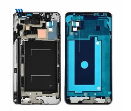 Replacement Front Housing LCD Frame for Samsung galaxy Note3 n9005