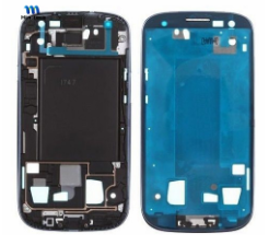Replacement Front Housing LCD Frame for Samsung galaxy s3 i9300 i9305 i747