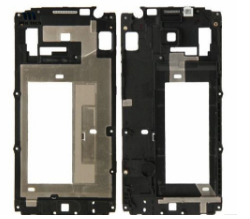 Replacement LCD  frame frot housing for Samsung galaxy A3 2015 A300