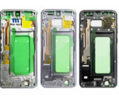 Replacement Middle Frame bezel housing for Samsung galaxy s8 plus g955f