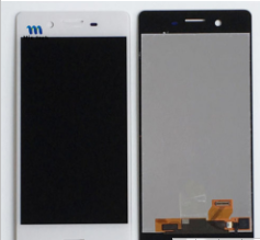 Replacement LCD Display Digitizer Assembly For Sony Xperia X F5121 F5122