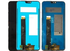 Replacement LCD Display Digitizer Assembly For Nokia x6
