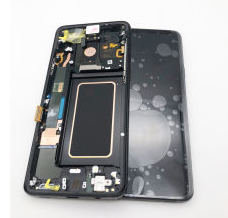 Replacement Lcd assembly with frame for Samsung  galaxy s9 plus g965