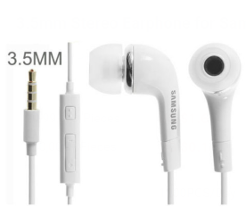 OEM headset earphone for Samsung galaxy s3 s 4 s5