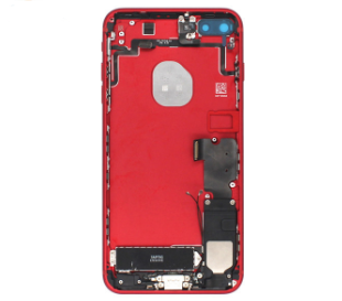 Replacement Full back housing for iPhone 7 plus