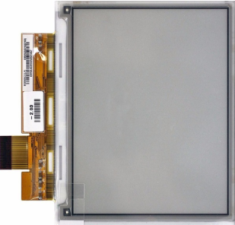 Replacement lcd display for ED050SC5 5