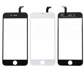 Replacement Touch screen digitizer with glass for iPhone 6 6 plus 6s 6s plus