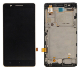 Replacement lcd assembly for Lenovo A536