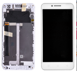 Replacement lcd assembly for Lenovo Vibe C A2020 A2020a40-Lenovo Vibe C A2020 A2020a40 display