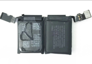 Replacement battery 334mAh For Apple Watch Series 2 42mm S2 A1761